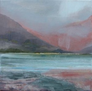 Lochside 2 (print only available)