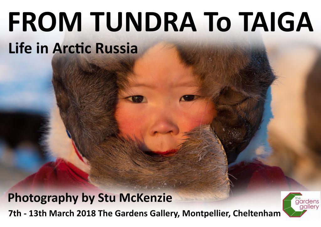 From Tundra to Taiga Stu McKenzie Photography